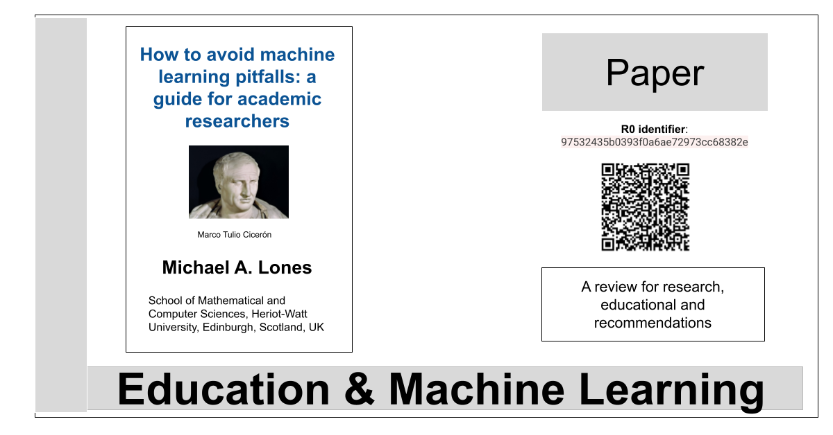 R0:97532435b0393f0a6ae72973cc68382e-How to avoid machine learning pitfalls: a guide for academic researchers