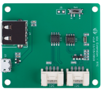 Wio Extension - RTC board