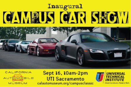 September 16, 2017: Sac Volvo Club at CA Auto Museum - UTI Campus Car Show Pub?w=450&h=300