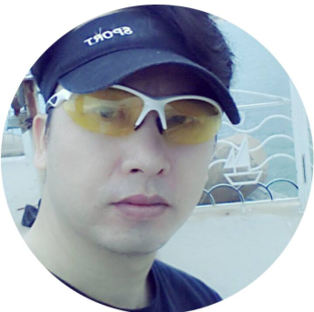 about me profile picture