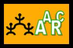 African American resource center logo