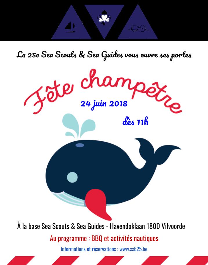 Fête Champêtre 2018