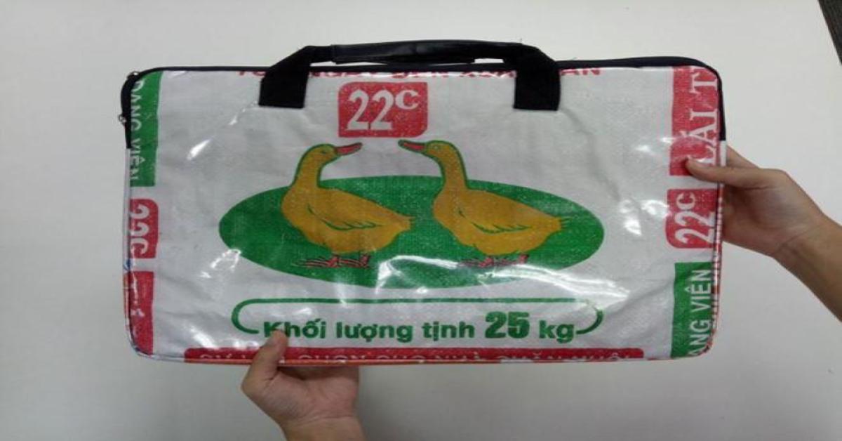 Túi Cám Con Cò Được Giới Trẻ Nhật Bản Ưa Chuộng Thế Nào
