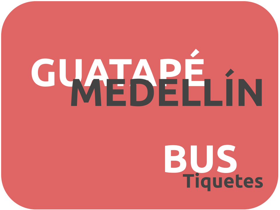 https://www.redbus.co/search?fromCityName=Guatape&fromCityId=197207&toCityName=Medellin&toCityId=195160