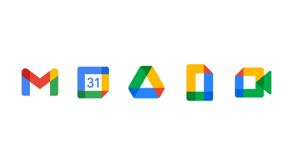 Google Workspaceの主な機能