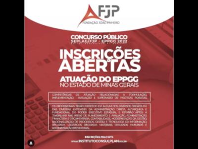 Inscrições abertas para concurso em Especialista em Políticas Públicas e Gestão e Governamental