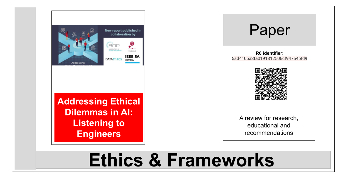 R0:5ad410ba3fa0191312506cf94754bfd9-Addressing Ethical Dilemmas in AI: Listening to Engineers