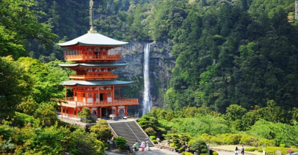 Nếu có cơ hội đến Nhật Bản nhất định phải đi những nơi này