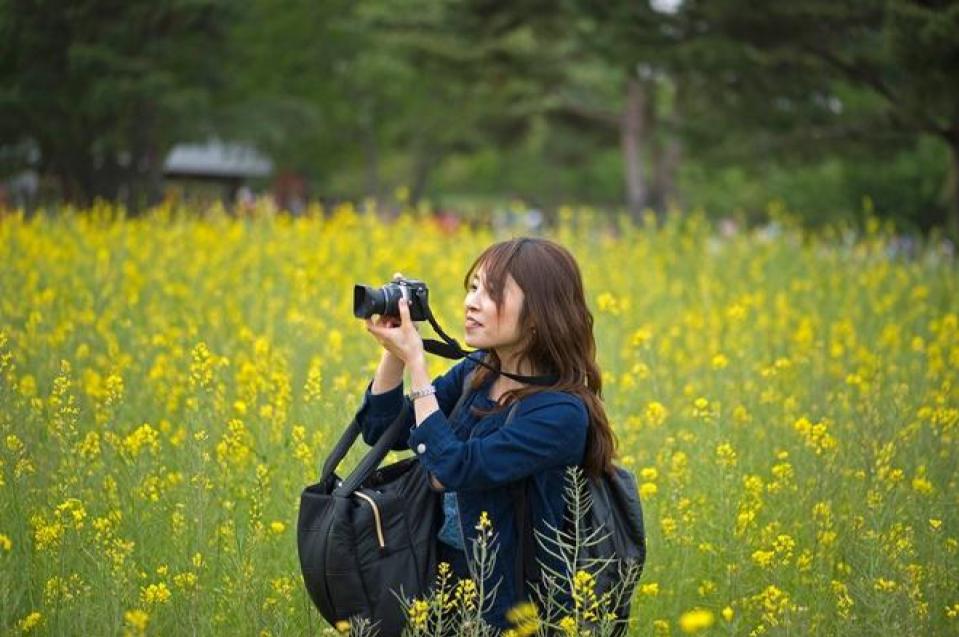 """Công viên Hitachi Seaside là một điểm tham quan """"phải tới"""" đối với bất cứ ai khi đến Nhật Bản. Ảnh:Aeschylus18917"""