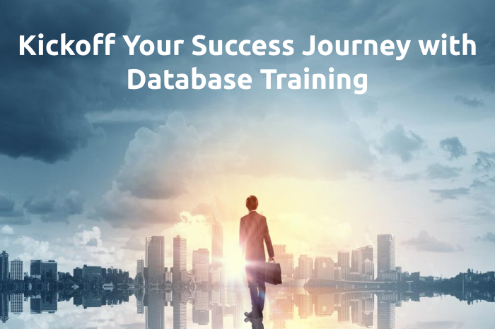 Ultimate Database Certification Guide and Training