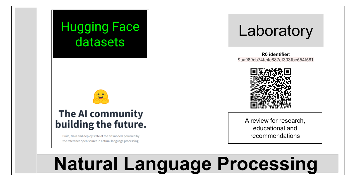 Hugging Face datasets