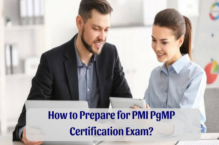 How to Prepare for PMI PgMP Certification?
