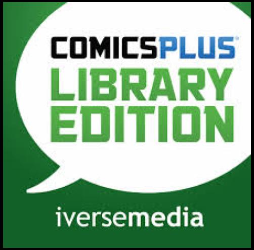 ComicPlus Library Edition