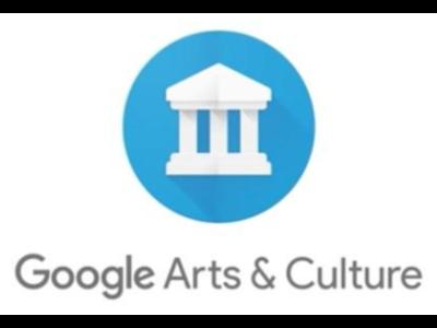 Tutorial Google Arts and Culture 2020