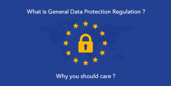 How does GDPR strengthen Data Security and why should you Care?